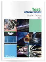 Test and Measurement Catalog